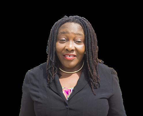 Ms. Grace Adochim